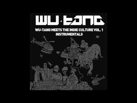 """Wu-Tang - """"Think Differently"""" (Instrumental) Prod. Bronze Nazareth [Official Audio]"""
