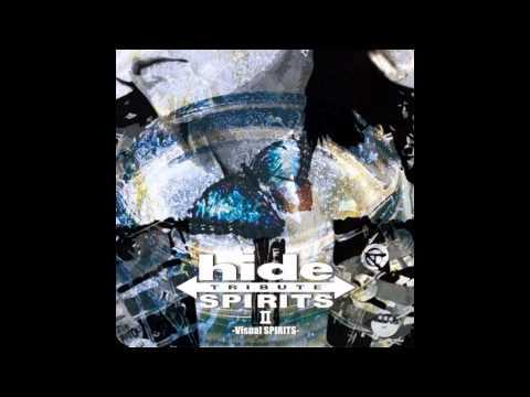 Hitsugi (柩) from NIGHTMARE - D.O.D. [DRINK OR DIE] (hide Cover)