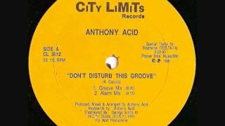 ANTHONY ACID - DON