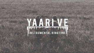 Yaari ve instrumental ringtone By Ringtone Station