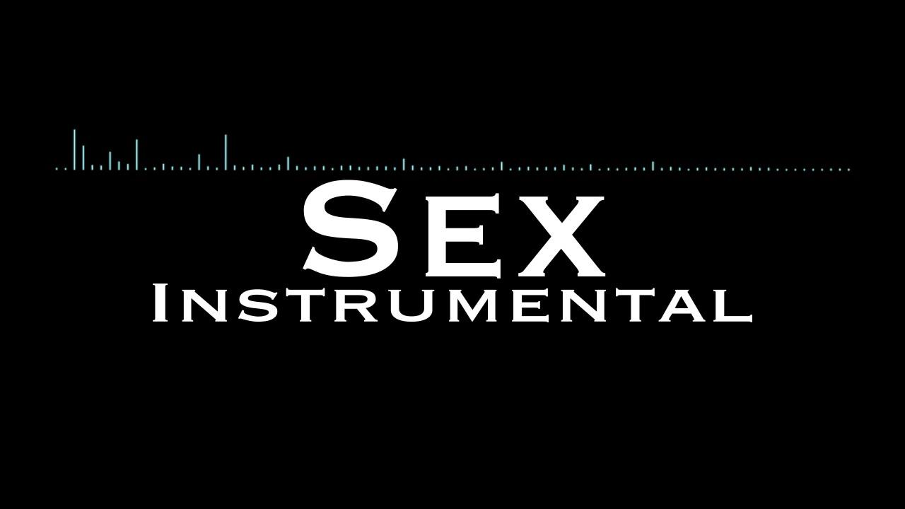 Birthday sex instrumental with hook