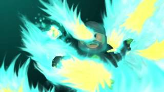 Arcane Adventures-theos Battle Music