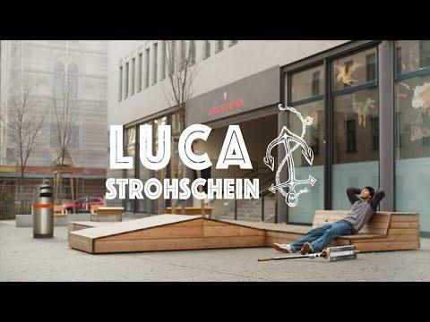 Luca Strohschein