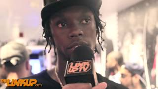 "Krept & Konan - "" The Long Way Home "" Album Listening Party 