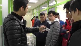 Publication Date: 2018-02-07 | Video Title: 香港德信中學來參訪馬路科技3D列印中心