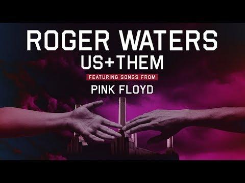 Roger Waters: US + Them - Washington, DC (Reupload)