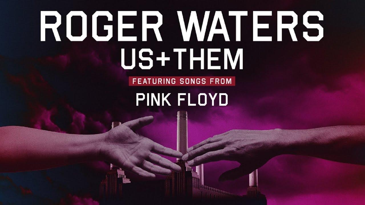 Roger Waters Philadelphia  Tour
