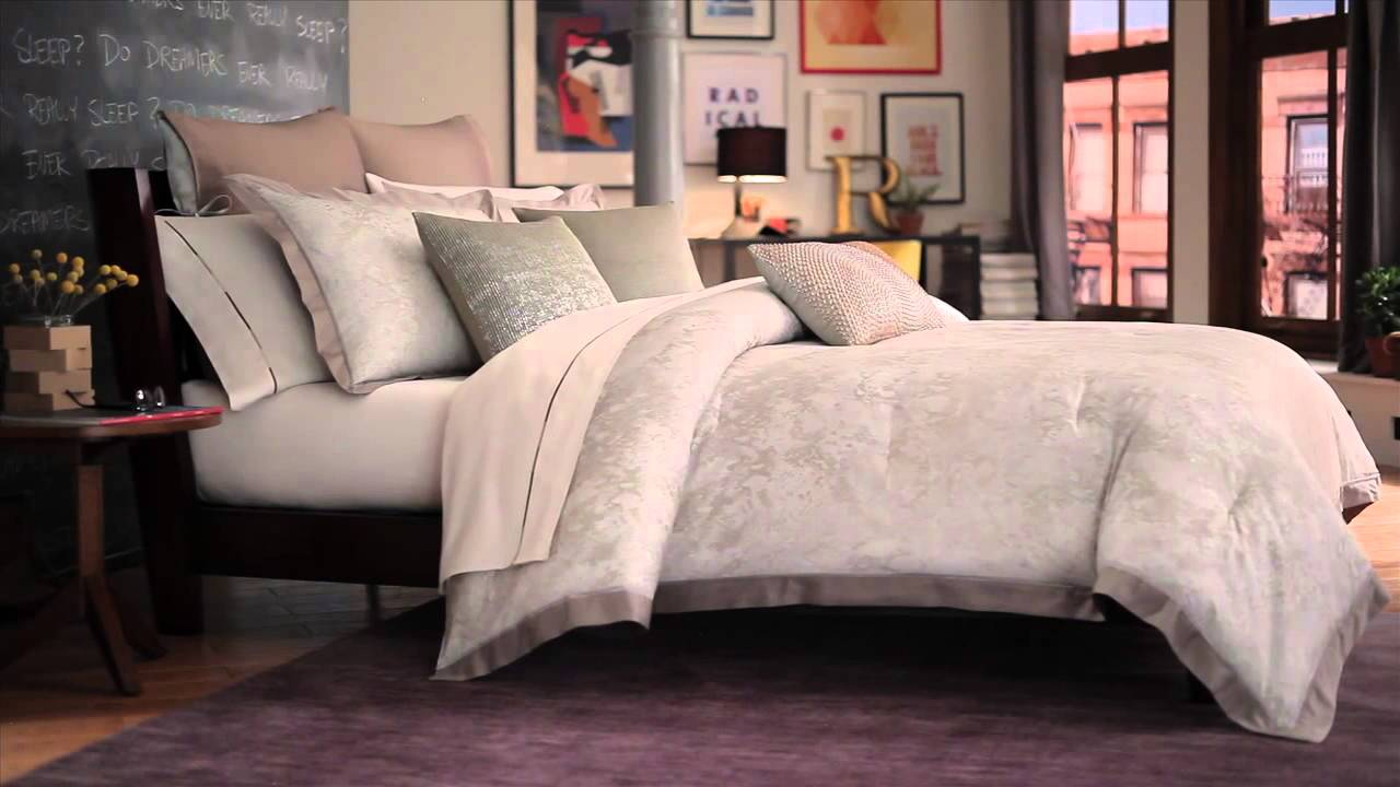 Kenneth Cole Reaction Home Python Comforter At Bed Bath