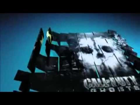 Call of Duty Ghosts DirectX 10 Patch Fix - SKIDROW