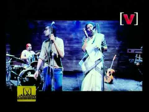 Rhythm And Blues - Parikrama