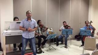 Ari Wibowo and The Arc Music