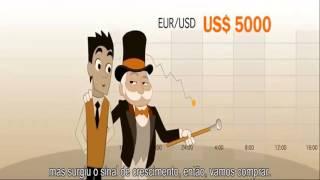 Mercado Forex Como Funciona - Aprenda a Investir Gratuitamente Agora