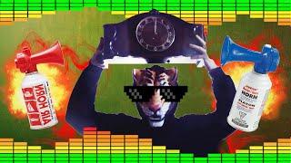 Animals - MLG Airhorn Remix