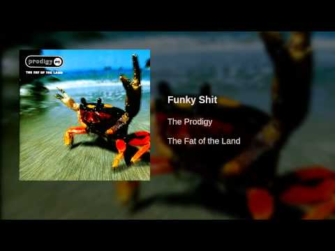The Prodigy - Funky Shit mp3