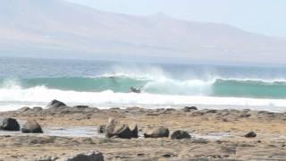 La Graciosa Trip 2011 (Bodyboard)