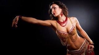Танец живота движения
