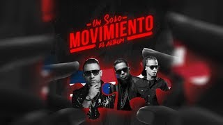Mark B Ft Arcangel & De La Ghetto - La Ultima Gota Un Solo Movimiento