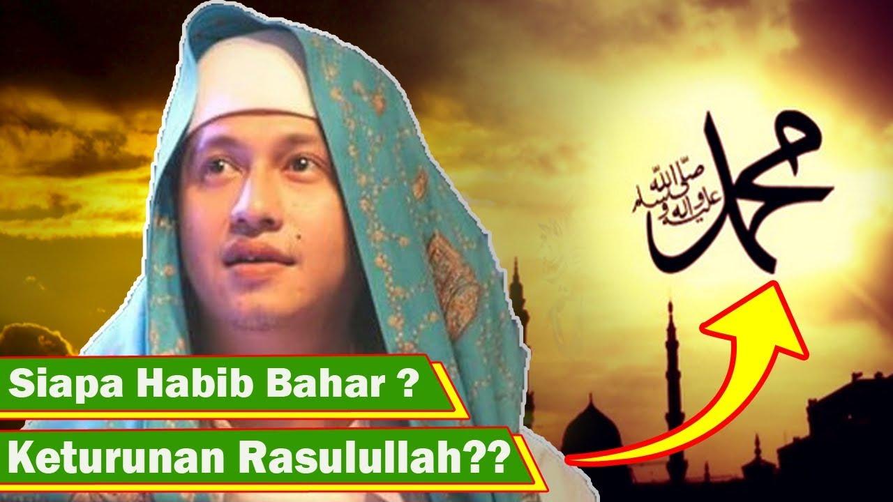 Terungkap Sudah Siapa Habib Bahar Bin Smith Yang Sebenarnya