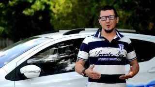 """Автобан """"Тест-драйв Lifan X50"""