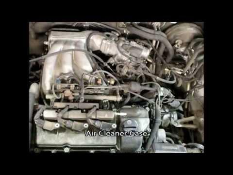 01' Lexus RX300 1MZFE 30L Valve Cover Gasket,VVT Gear