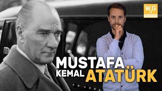 Mustafa Kemal Atatürk Vater der Türken?