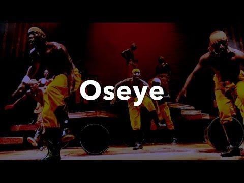 Evelyn Amo - Oseye (Audio Only)