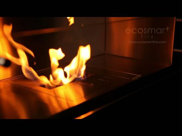 EcoSmart Fire Firebox 900SS