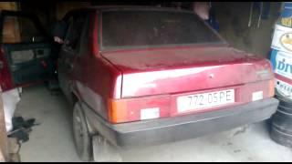 видео Лада 21099 Спорт