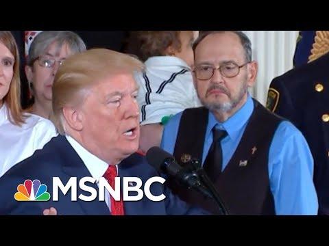 Trump Declares Opioid Crisis A 'Public Health Emergency'   MSNBC