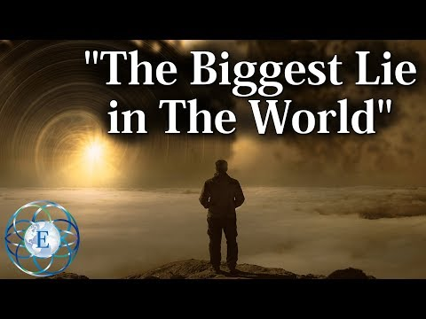 "Rav Dror -- ""The Biggest Lie in The World"" - The World of Lies"