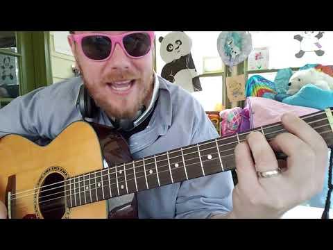 Flux - Ellie Goulding // Easy Guitar Tutorial Beginner Lesson