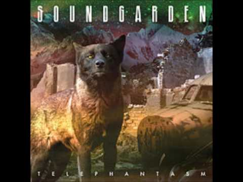 Soundgarden   Blow Up The Outside World with Lyrics in Description