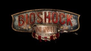 BioShock Infinite Gameplay Walkthrough Part 1 - 1080p GeForce GT 650M