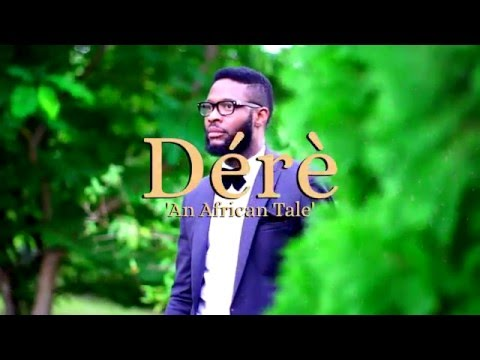 Dere An African Drama - Audition
