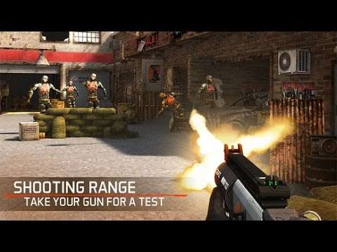 Best Shooting Games   Gun Master 2 Android   iOS GamePlay   YouTube Best Shooting Games   Gun Master 2 Android   iOS GamePlay