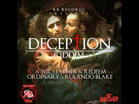 Deception Riddim 2013 [RB Records] Dj Supa Mix