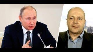 Reaktion auf Luftschläge in Syrien: Wagt Wladimir Putin einen Gegenschlag?