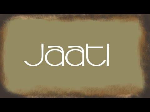 Anuragi – Jaati (Official Lyric Video)