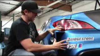 2010 Hyundai Rhys Millen Racing Genesis Coupe Videos