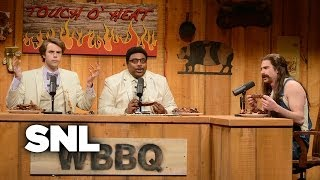 Cut For Time: Touch O' Heat - SNL