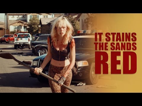 Thumbnail: It Stains the Sands Red - Official Movie Trailer - (2017)