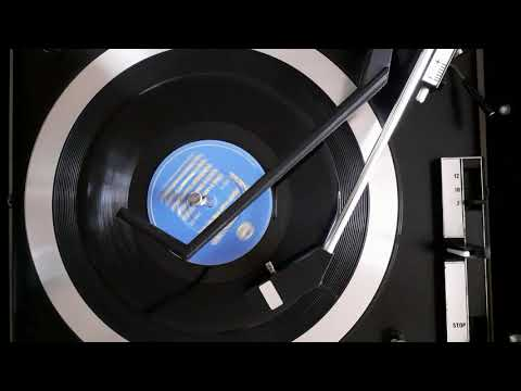 Download Genesis: In Too Deep - 1986 - Original Virgin Label - 45rpm.
