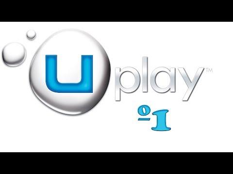 Установка Uplay