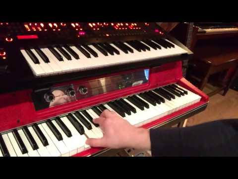 Brian Culbertson's FUNK! Video Blog 1 - Studio Tour