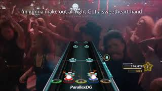 Guitar Hero Live - Tie Your Mother Down FC