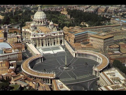 Trip to Italy 2006. Part3. Vatican City