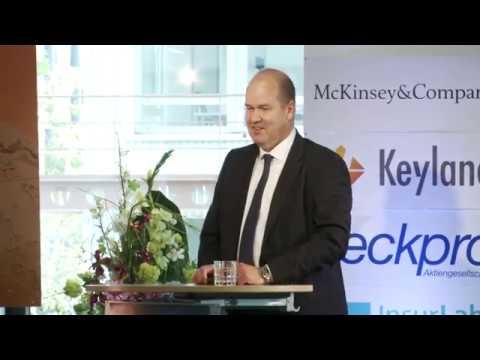 Huk Coburg Vorstand Heitmann Blickt In Die Zukunft Der Kfz