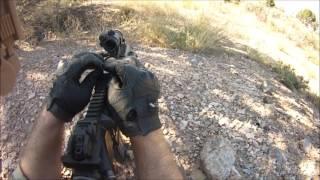 Operation: Violencia de Acción - Airsoft HD