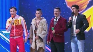 КВН Азия Микс - 2016 Открытие сезона Сочи