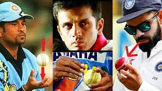 Indian Cricketers Ball Tampering Incidents thumbnail